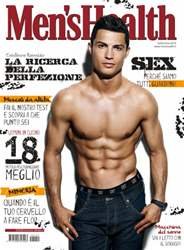 Men's Health 9 2014 issue Men's Health 9 2014