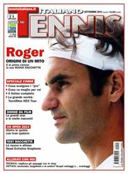 Il Tennis Italiano 9 2014 issue Il Tennis Italiano 9 2014