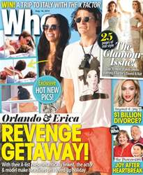 August 18, 2014 issue August 18, 2014