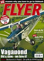 Flyer september 2014 issue Flyer september 2014