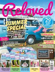 Reloved Summer Special issue Reloved Summer Special