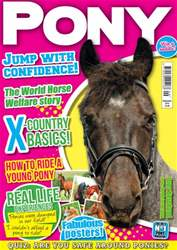 September 2014 – PONY Magazine issue September 2014 – PONY Magazine