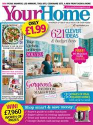 September 2014 issue September 2014