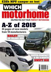A to Z of 2015 - September 2014 issue A to Z of 2015 - September 2014