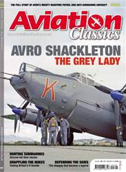24 Avro Shackleton issue 24 Avro Shackleton