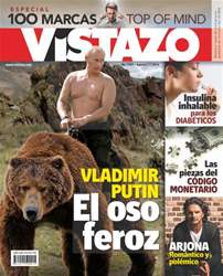 Vistazo 1127 issue Vistazo 1127