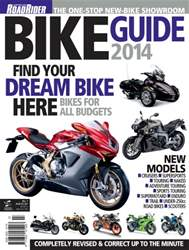 2014 Bike Guide issue 2014 Bike Guide