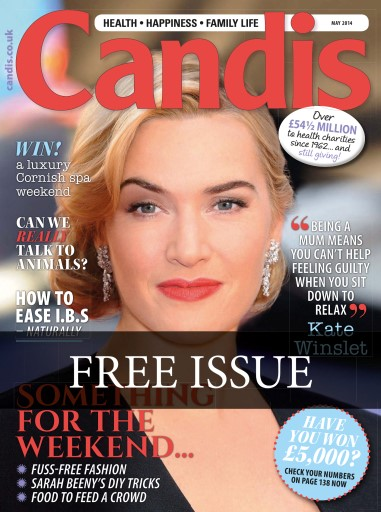 Candis Digital Issue