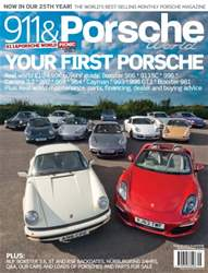 911 & Porsche World Issue 246 September 2014 issue 911 & Porsche World Issue 246 September 2014