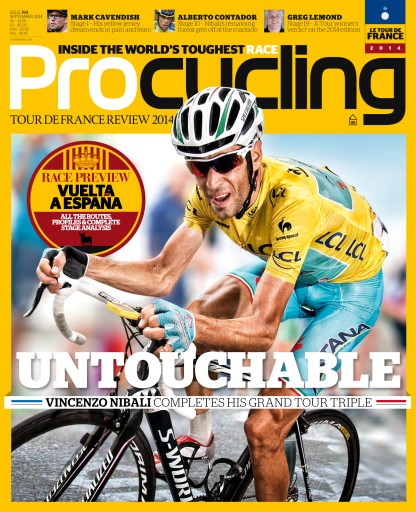 Procycling Digital Issue