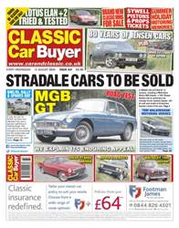 No.241 Stradale Cars to be Sold! issue No.241 Stradale Cars to be Sold!