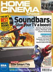 Home Cinema Choice Issue 238 issue Home Cinema Choice Issue 238