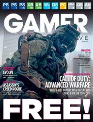 GAMER Interactive 013 issue GAMER Interactive 013