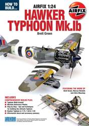 How To Build Airfix Typhoon  issue How To Build Airfix Typhoon