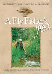 A Fly Fisher's Year issue A Fly Fisher's Year