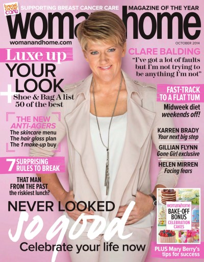 Woman & Home Digital Issue