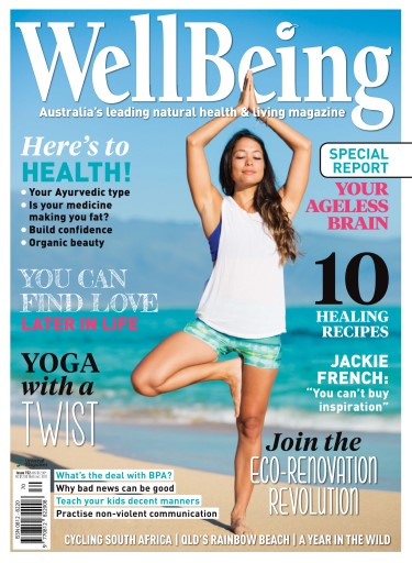 WellBeing Digital Issue