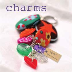 Charms issue Charms