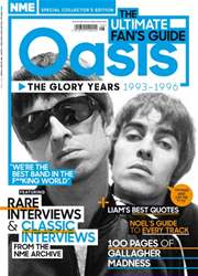 Oasis - The Ultimate Fans Guide issue Oasis - The Ultimate Fans Guide