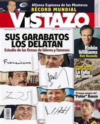 Vistazo 1128 issue Vistazo 1128
