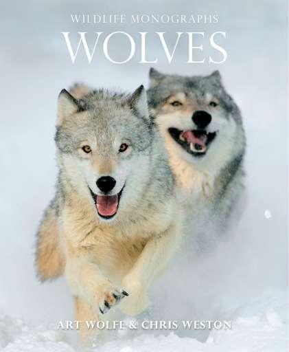 Wildlife Monographs Preview