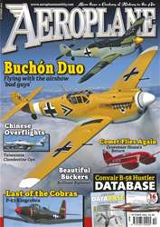 No.498 Buchon Duo issue No.498 Buchon Duo