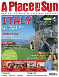 A Place in the Sun July 2011 issue A Place in the Sun July 2011