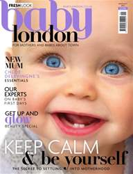 September/October 2014 issue September/October 2014