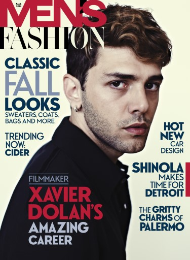 Fashion Magazine Men 39 S Fall 2014 Subscriptions Pocketmags