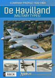 No.9 Company Profile: De Havilland issue No.9 Company Profile: De Havilland