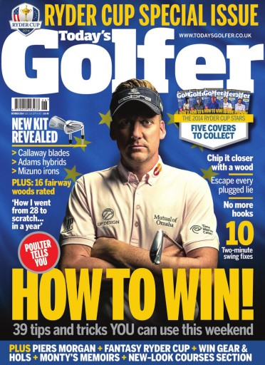 Today's Golfer Digital Issue