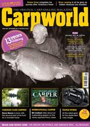 Carpworld September 2014 issue Carpworld September 2014