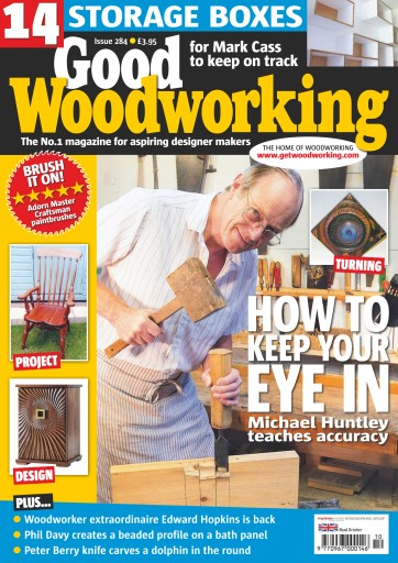 Good Woodworking Digital Issue
