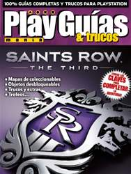 Saints Row The Third issue Saints Row The Third