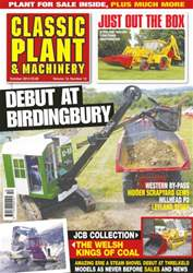 Vol.13 No.1 Debut at Birdingbury issue Vol.13 No.1 Debut at Birdingbury