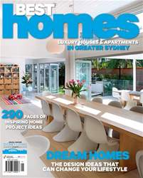 Best Homes #1 issue Best Homes #1