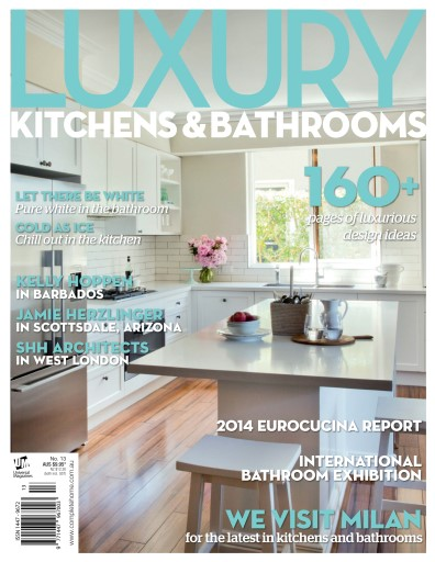 Luxury Kitchens and Bathrooms Preview