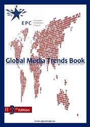 Global Media Trends Book 2014/15 issue Global Media Trends Book 2014/15