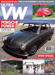 Ultra VW 133 September 2014 issue Ultra VW 133 September 2014