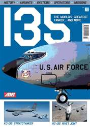 KC 135 issue KC 135