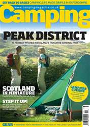 Peak District Special - October 2014 issue Peak District Special - October 2014