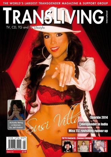 Transliving Magazine Preview
