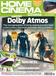Home Cinema Choice Issue 239 issue Home Cinema Choice Issue 239