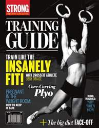 Training Guide Fall 2014 issue Training Guide Fall 2014