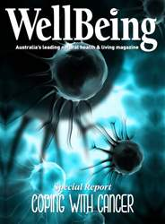 Special Report: Coping with Cancer issue Special Report: Coping with Cancer