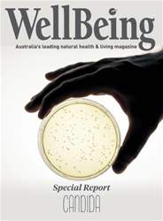 Special Report: Candida issue Special Report: Candida