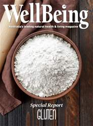 Special Report: Gluten issue Special Report: Gluten