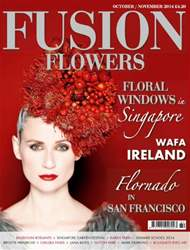 Fusion Flowers Issue 80 issue Fusion Flowers Issue 80