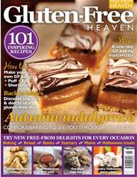 Gluten-Free Heaven October/November 2014 issue Gluten-Free Heaven October/November 2014