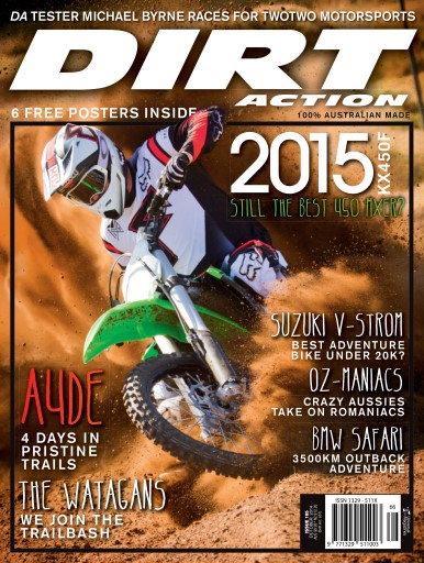 Dirt Action Digital Issue